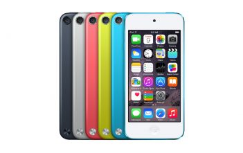 iPod Touch 5gen