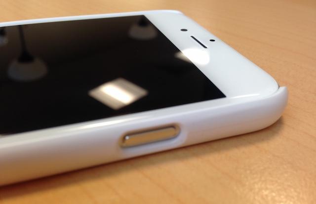 Spigen Aluminium Fit iPhone 6_5