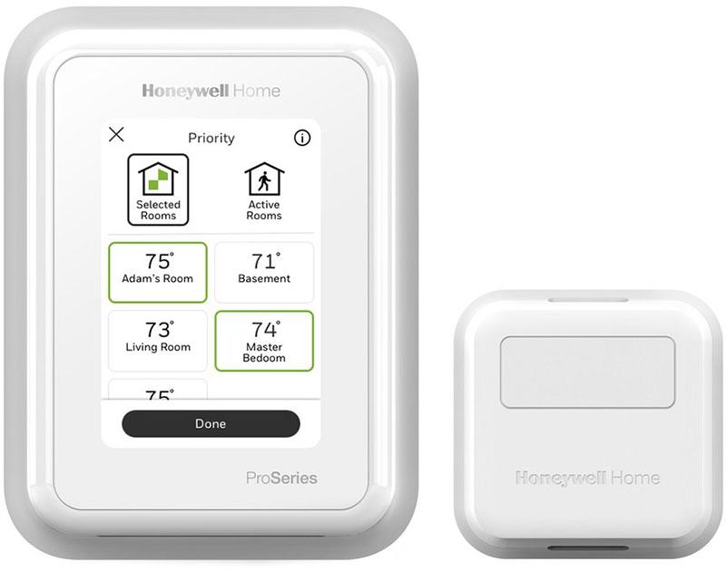 T10 Pro Smart Thermostat