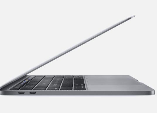 Apple podwaja cenę rozbudowy pamięci RAM w podstawowym modelu 13-calowego MacBooka Pro