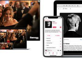 Kod w wersji beta iOS 13.5.5 sugeruje, że Apple pracuje nad pakietem usług