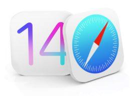 Safari w iOS 14 i iPadOS 14 może posiadać wbudowany translator oraz pełną obsługę Apple Pencil
