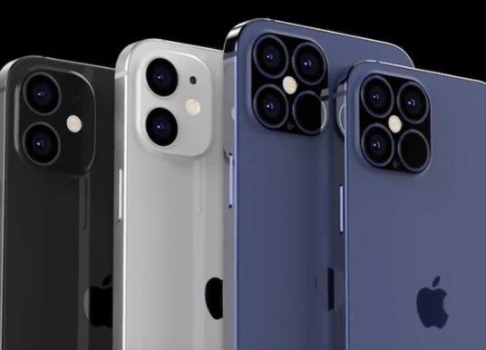 Na podstawie plotek od operatorów komórkowych prezentacja iPhonów 12 może odbyć się 13 października