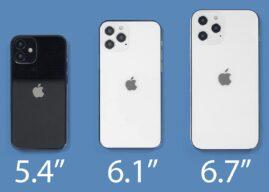 Apple może rozpocząć sprzedaż tegorocznych iPhone'ów 12 w dwóch etapach