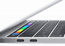 Komputery Mac z procesorami ARM Apple będą obsługiwać Thunderbolt