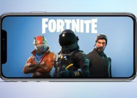 Fortnite nie wróci do App Store na czas trwającej bitwy Epic Games z Apple