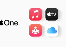 """Apple wprowadza pakiety usług """"Apple One"""""""
