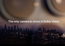 """""""Twórz filmy jak filmy"""" – nowa reklama trybu Dolby Vision HDR w iPhonie 12"""