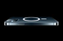 MagSafe iPhone 12 Pro
