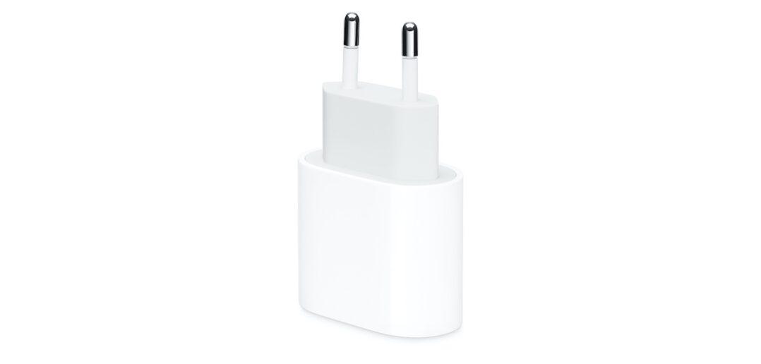 adapter ładowania 20W Apple