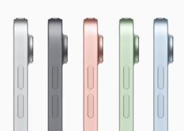 Apple rozpoczął przyjmowanie zamówień na czwartą generację iPada Air