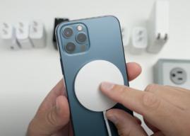 Ładowarka MagSafe ładuje z pełną mocą 15 W tylko z użyciem zasilacza Apple 20 W