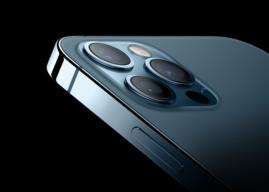 iPhone 12 Pro umożliwia pomiar wzrostu za pomocą skanera LiDAR
