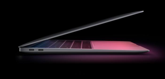 Wzrost sprzedaży notebooków Apple o 94% w I kwartale 2021 roku