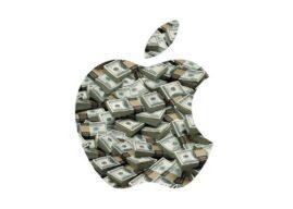 Apple ogłasza wyniki za III kwartał 2021 roku. Są i nowe rekordy