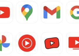 Google nadał nie dodał etykiet o prywatności do większości swoich aplikacji