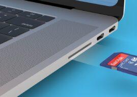 Kuo: nowe modele MacBooka Pro z portem HDMI i czytnikiem kart SD jeszcze w tym roku