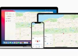 Apple ogłasza funkcję Find My Network z obsługą lokalizacji urządzeń innych firm