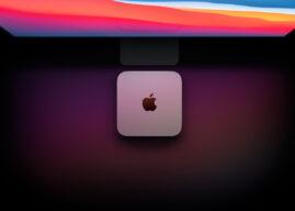 Sprzedaż komputerów Mac w pierwszym kwartale 2021 niemal dwukrotnie wyższa niż rok temu