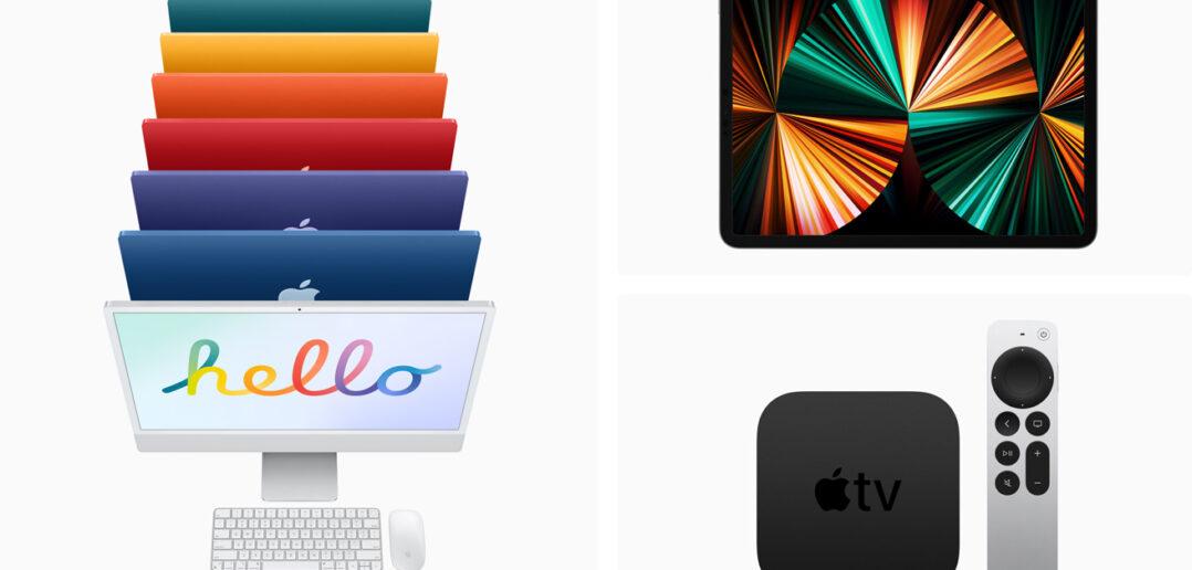 Apple_iMac-iPadPro-AppleTV4K-w-sklepach-w piatek
