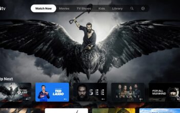 Dolby Vision Apple TV Xbox