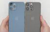 atrapa iPhone 12 Pro Max vs iPhone 12 Pro max