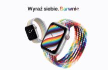 paski Apple Watch Pride Edition