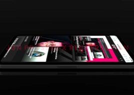 iPad Mini z cieńszymi ramkami, portem USB-C i wiele więcej