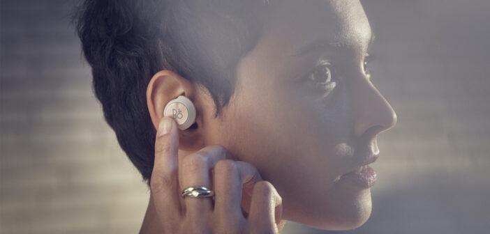 Bang & Olufsen ogłasza bezprzewodowe słuchawki z aktywną redukcją szumów