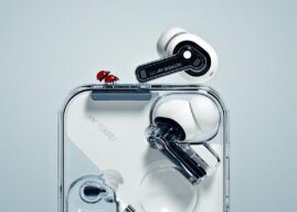 Bezprzewodowe słuchawki Nothing Ear (1) za 99 dolarów