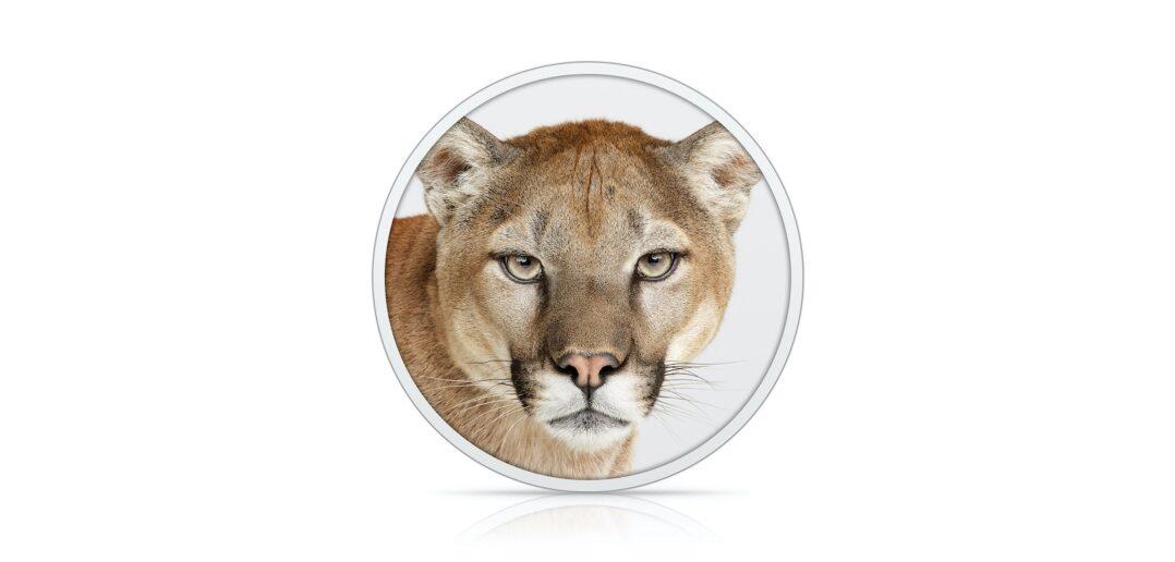 OX X Mountain Lion za darmo