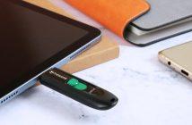 JetFlash 790C – pendrive z wysuwanym złączem USB-C od Transcend_small