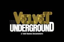 The Velvet Underground-film-Apple-TV+