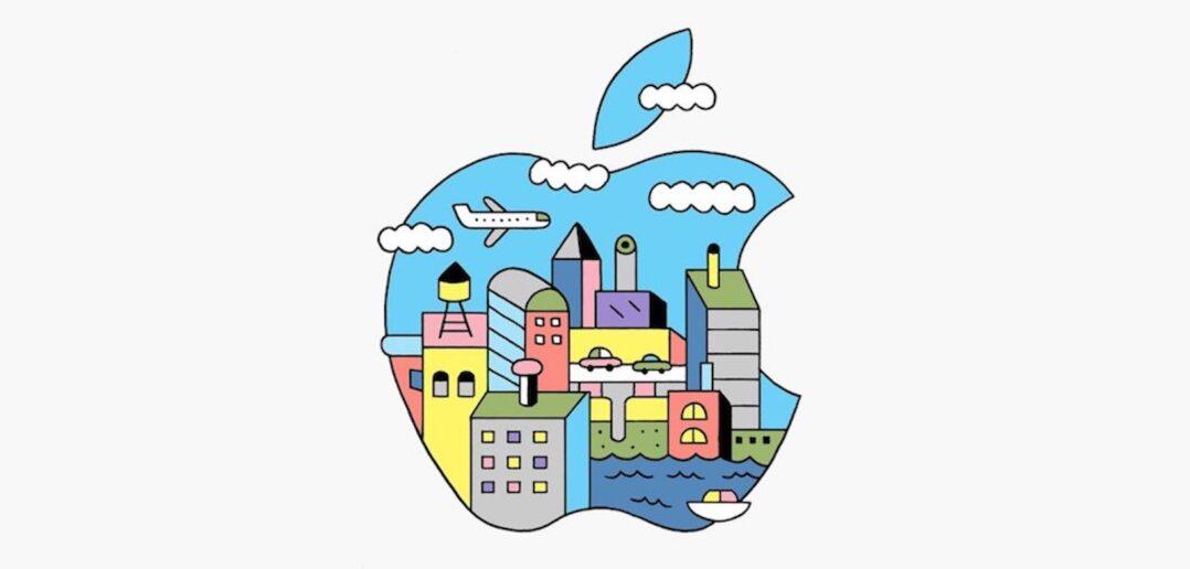 konferencja Apple wrzesień 2021
