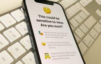 funkcja bezpieczeństwa dzieci Apple