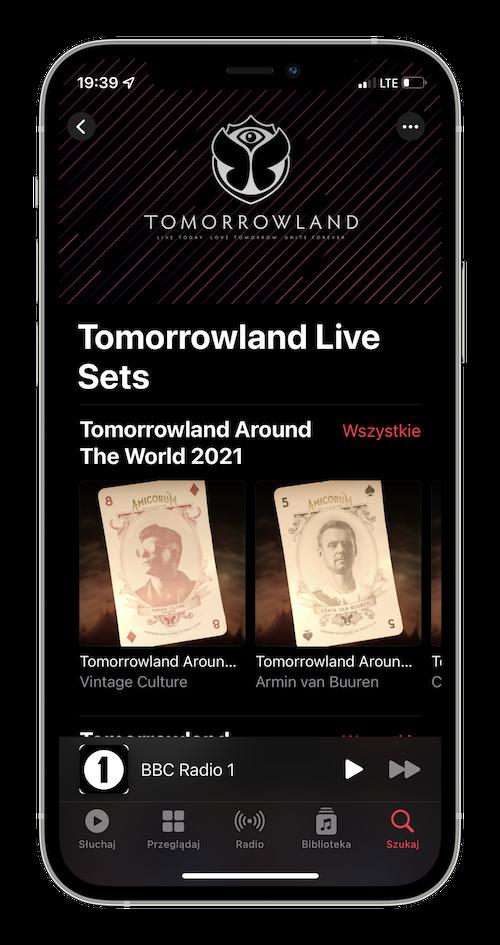 Tomorrowland-Apple-Music-mix