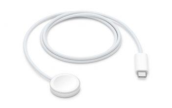 Przewód USB-C do szybkiego ładowania Apple Watch