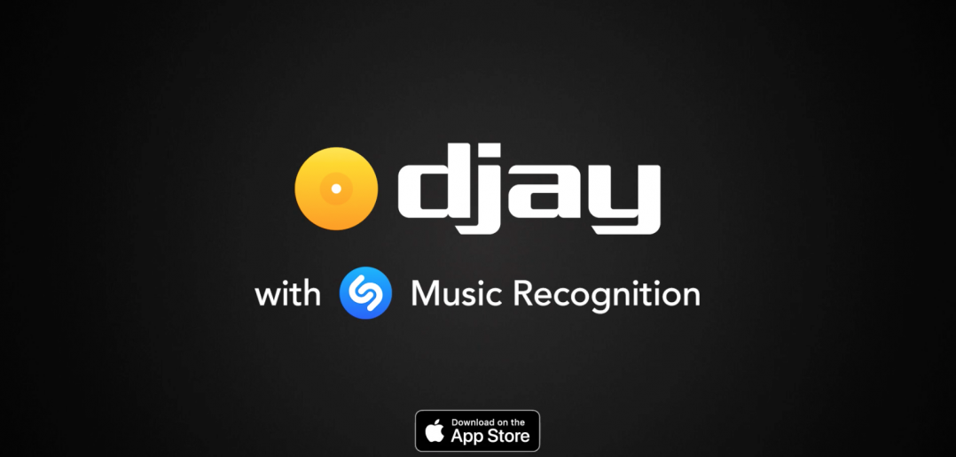 djay-Shazam