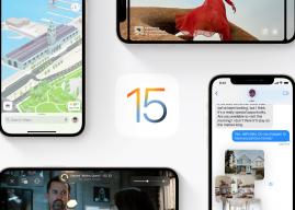 iOS 15 i iPadOS 15 oficjalnie dostępny dla wszystkich
