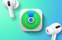 znajdz-AirPods-iOS15