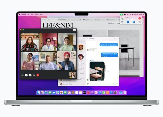 Apple wypuszcza oficjalnie macOS Monterey