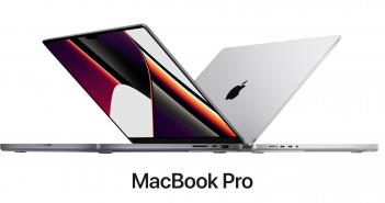 Apple prezentuje nowe komputery MacBook Pro