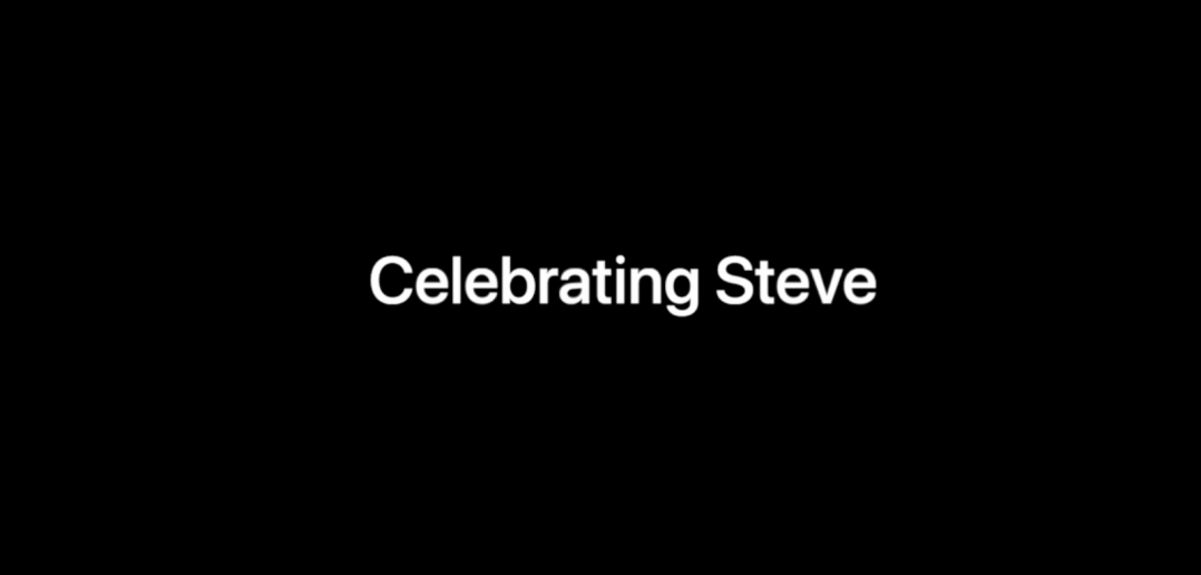 Steve Jobs rocznica smierci
