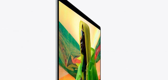 Nowe MacBooki Pro mają wyświetlacze ProMotion 120 Hz podobne do iPada Pro