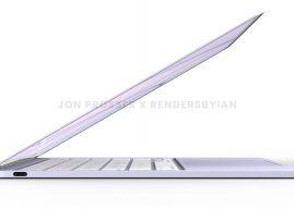 Następna generacja MacBooka Air ma mieć sporo z nowych modeli Pro