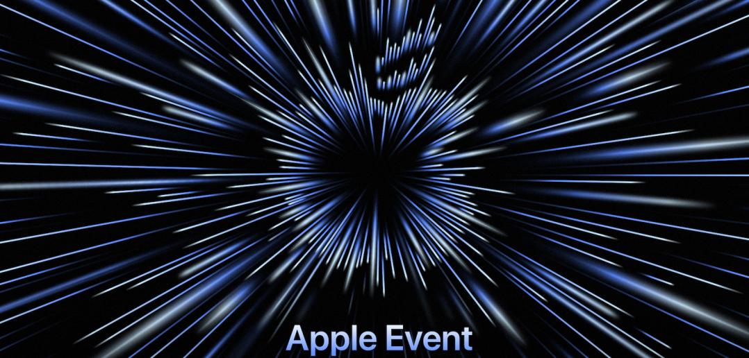 konferencja-Apple-pazdziernik-2021