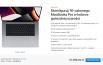 maksymalna konfiguracja 16-caowego MacBooka Pro